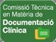 Comissió Tècnica en Matèria de Documentació Clínica